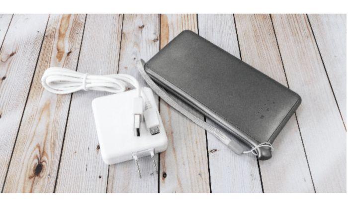 どんなときもWiFi 充電器 必要